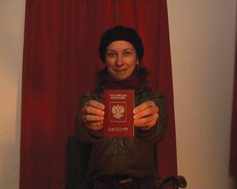 Anja Medved, EU-foria