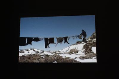 Screening: Absurd Action