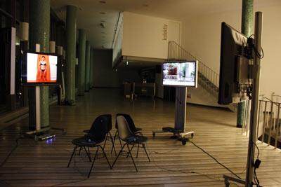 VIP3 exhibition