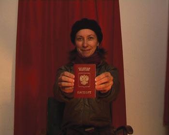 Anja Medved, EU-phoria