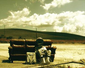 A Rewinding Journey, Aldo Giannotti & Viktor Schaider