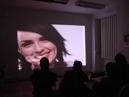 Screening of Contextual Face