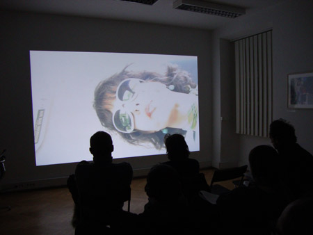 Screening of Contextual Face