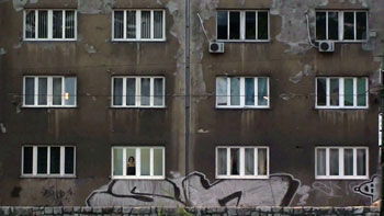 12 windows by Igor Bošnjak
