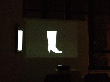 Video Evening #18: FemLink The International Video Collages: Wonder