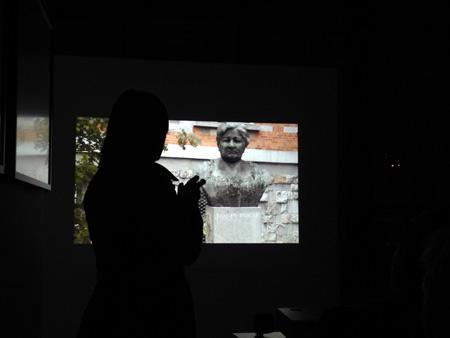 Video večer / Video Evening #21: Ana Čigon